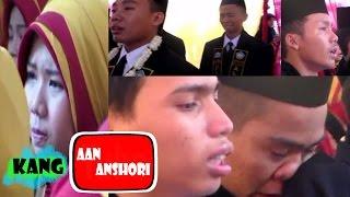 Lirik Lagu Perpisahan Gak Kuat Nahan Air Mata The Marvelous Ponpes Al-Mubarok Serang 2014