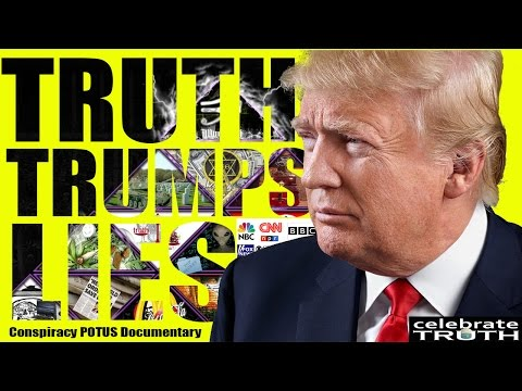 TRUMP CONSPIRACY POTUS Documentary (2017)