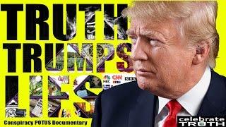 TRUMP CONSPIRACY POTUS Documentary (2017)