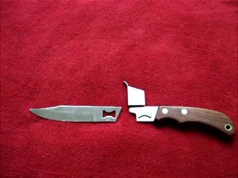 Kershaw Knife By Kai Japan