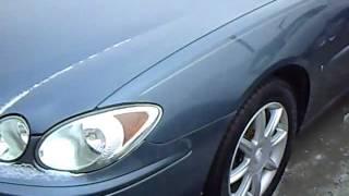 2006 Buick LaCrosse 3.6L V6 CXS