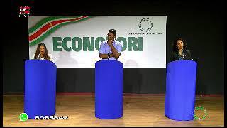 VES Econotori  -april-  Een slanke en efficiente overheid small