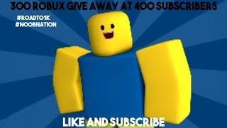 Roblox Live Stream, Giveaway bei 500 Subs! Broken Bones IV
