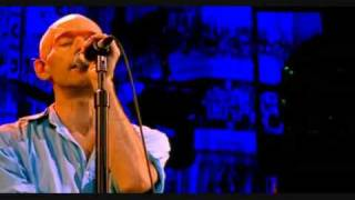 R.E.M- Country Feedback live @ Perfect Square