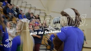 99 Seconds with the Seahawks (20180201)