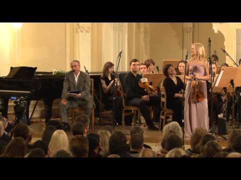 TANONOV Viola Concerto (complete)