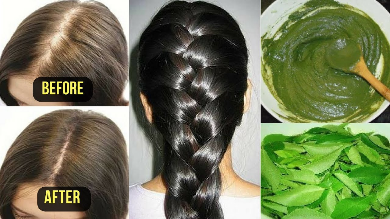 Secret Tricks To Stop Hair Loss In 4 Natural Ways And Regrow Hair For Men Women Youtube