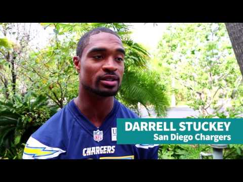 Giving Blood to Save Lives: Chargers Blood Drive XXXVII