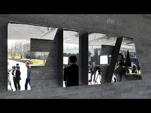Swiss police arrest several senior Fifa execs in morning raid