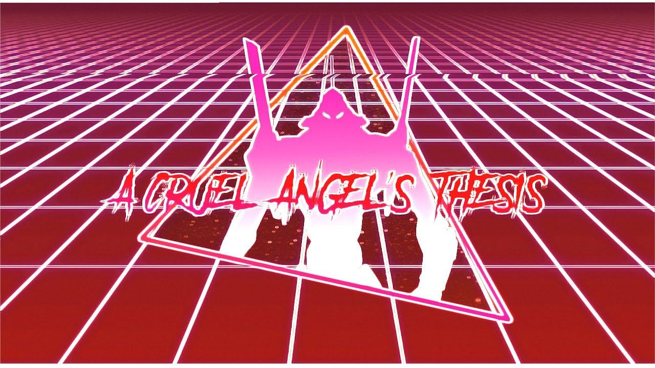 cruel angels thesis instrumental