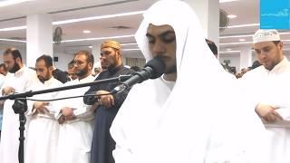 Gambar cover القارئ إسلام صبحي من صلاة التراويح ليله 20 من رمضان 1440