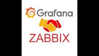 ️Установка Grafana, подключение к Zabbix. cмотреть видео онлайн бесплатно в высоком качестве - HDVIDEO