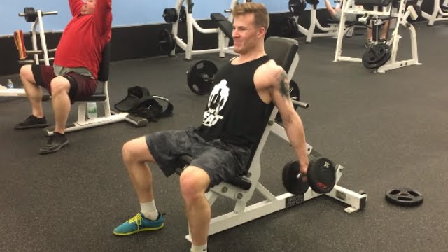 Download Full Body Workout (Ft. Squats, Bench Press, C4, and Five Guys)