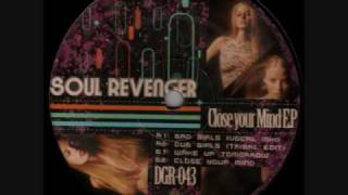 Soul Revenger - Bad Girls (Vocal mix) (Donna Summer remix)