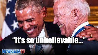 The REAL Biden scandal no one's talking about | Ron Kessler