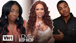 Erica & Rich's Relationship & More | Season 3 Recap Part 2 | Love & Hip Hop: New York