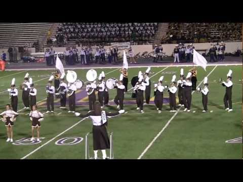 Padua Franciscan High School Marching Band America Show