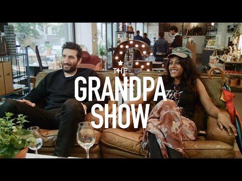The Grandpa show - Episod 11 - Fares Fares & Sa'ra Charismata