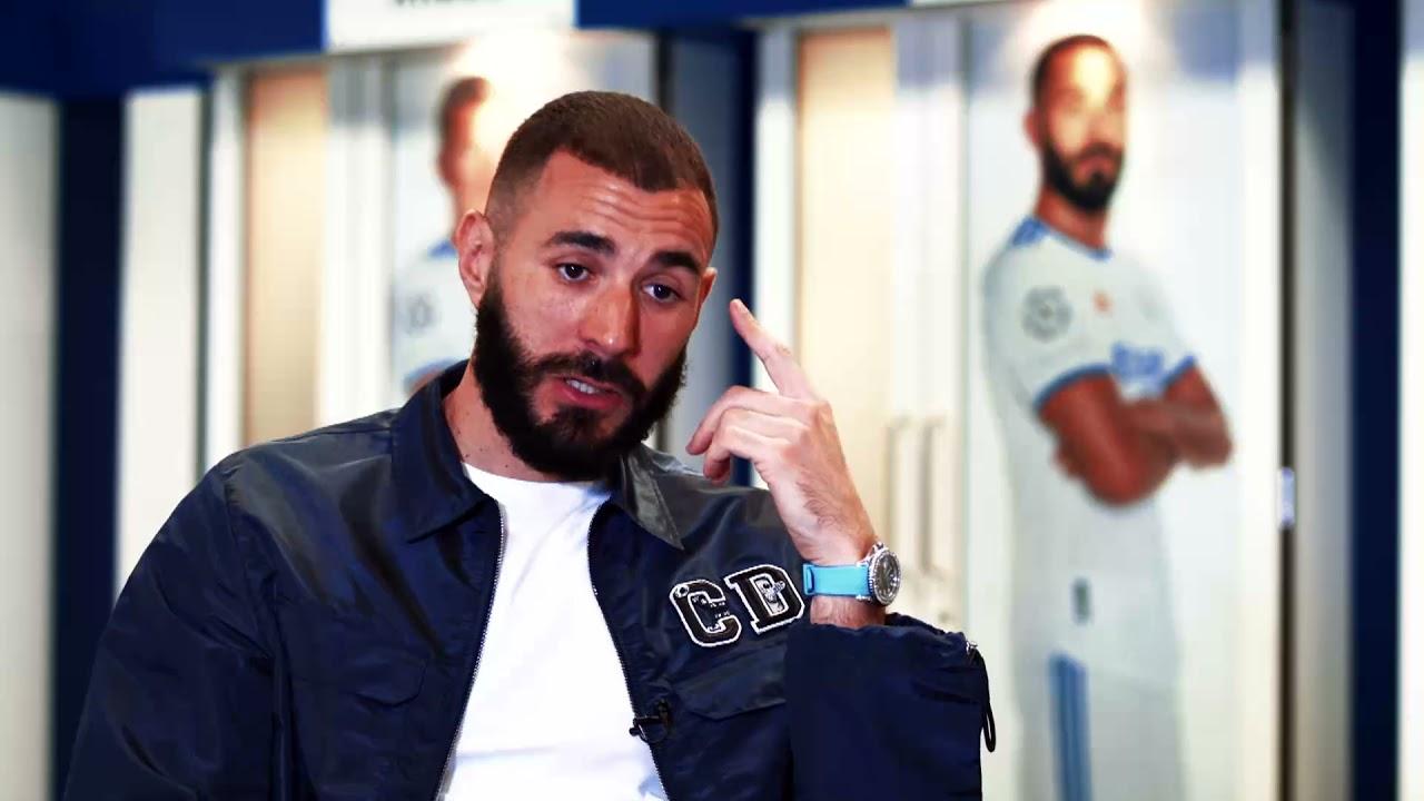 انتظروا لقاءً خاصاً وحصرياً مع نجم منتخب فرنسا وريال مدريد كريم بنزيمة