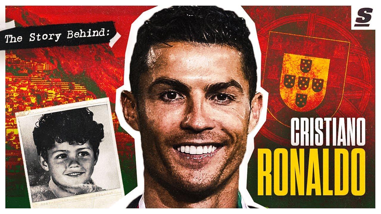 Cr7 The Story Behind Cristiano Ronaldo Youtube