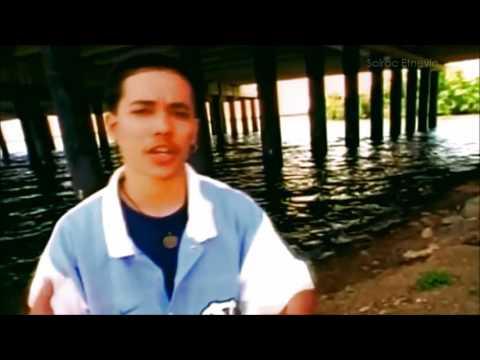 Big Boy  [Feat.] Ángel López - Mis Ojos Lloran Por Tí [Video Original]