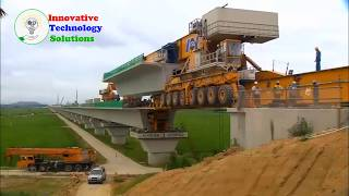 Fastest Extreme Construction Modern Technology, Heavy construction equipment world