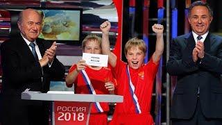 Заявка России на ЧМ-2018: близнецы сыграли Сашу