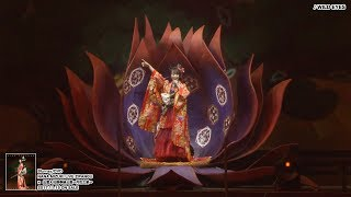 水樹奈々「NANA MIZUKI LIVE ZIPANGU」ダイジェスト映像