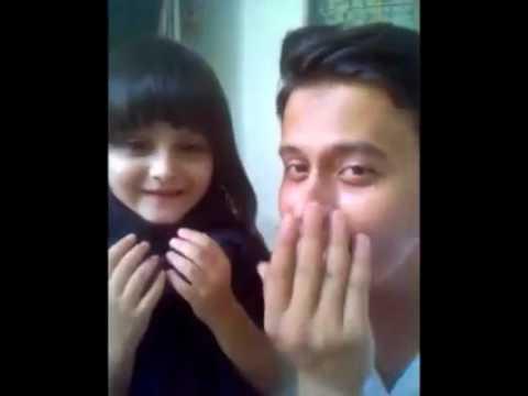 Assalamualaikum dubsmash new video by indian