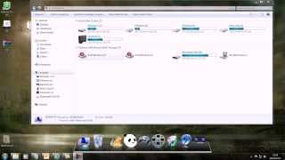 How to change drive icons the simple way on Windows 7/8/10