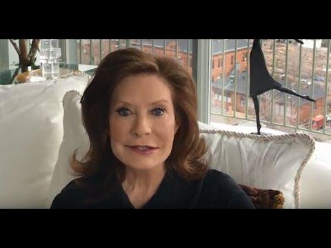 2018 Women of Influence Speaker - Linda Alvarado