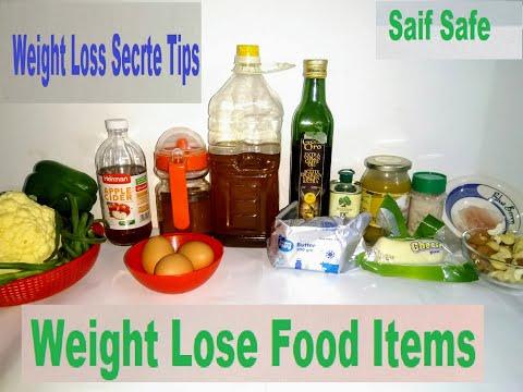 Secret Tips for Weight Lose Food || ওজন কমানোর খাবার তথ্য || যে খাবার খেলে ফিরে যাবেন দশ বছর পিছনে