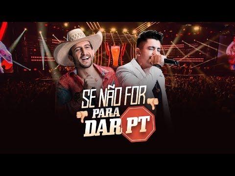 Antony e Gabriel - Se Não For Pra Dar PT (DVD OFICIAL)