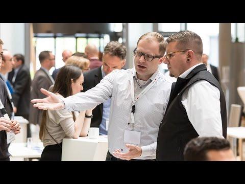 Netzwerken und informieren: PV-Betreiberkonferenz 2017