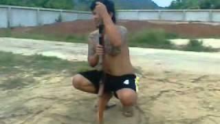 Repeat youtube video ปืนลมไทยประดิษฐ์3