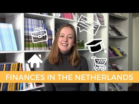 FINANCES IN ... THE NETHERLANDS - Episode 1