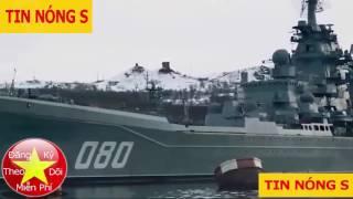 Vietnam Unleashes Successful Test Pilot Report on Coast Guard Flames