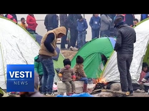 Vesti Special Report: EURAFRICA! Brave New World Dawns on Old Europe Thanks to Mass Migration!
