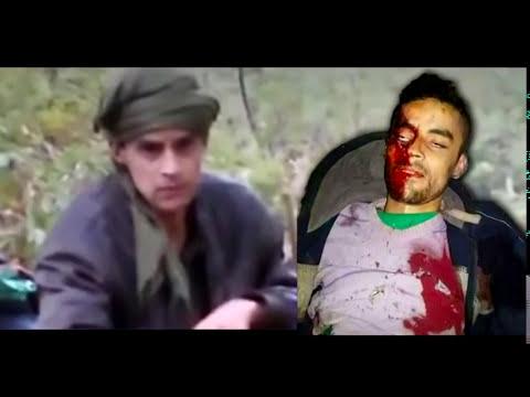 الجيش الجزائري يقضي على الداعشي ''الهمام''  قاتل الشرطي بقسنطينة و إسترجاع سلاحه