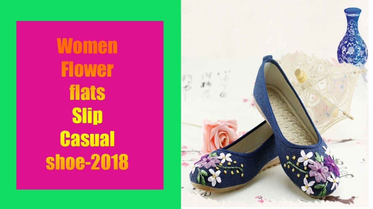 Милые и удобные женские туфли - YouTube