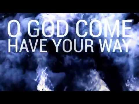 Holy Fire - Clayton Brooks (Lyric Video)