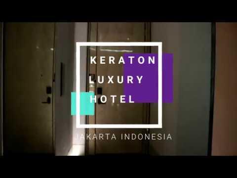 JAKARTA: KERATON AT THE PLAZA HOTEL