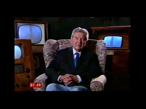 BBC TV News 50 Years Anniversary Features - BBC 2004