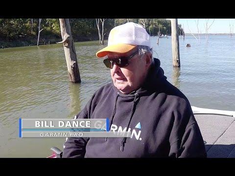 Why Bill Dance Chooses Garmin Marine Electronics