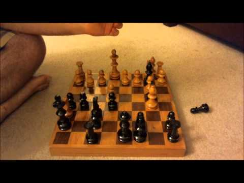 6.0 Whispering and Playing a silly game of chess.  Relaxing sounds