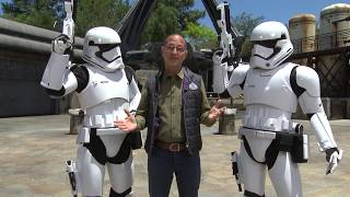 Welcome to Star Wars: Galaxy's Edge at Disneyland Resort | Expedia