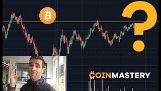 Can Bitcoin Break Through $9k? Researching Altcoin Pumps, Bank Motives, Emotional Overtrading Ep143