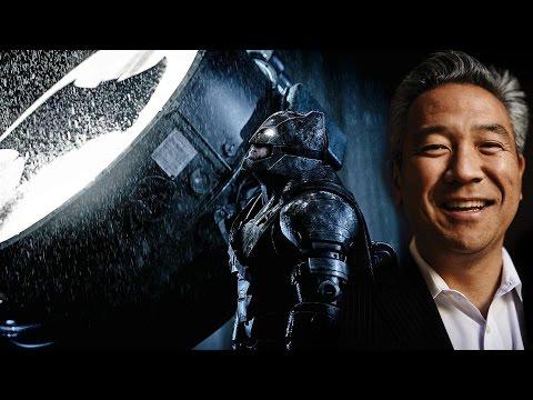 WB CEO explains Batman v Superman release date changes - Collider