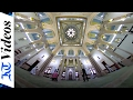 Inside Jumairah Mosque 360 View