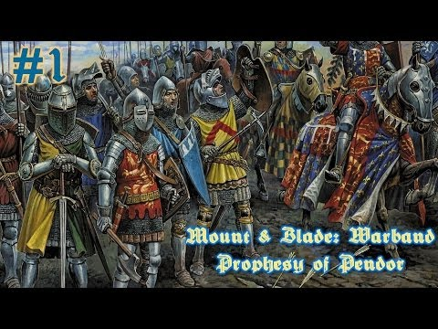 Всадники Кальрадии Mount amp Blade, Warband, Bannerlord, На